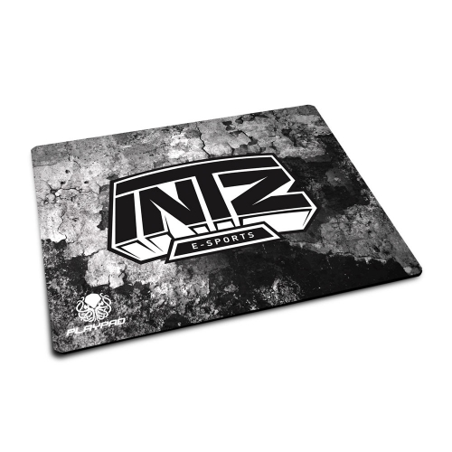 MOUSE PAD GAMER PLAYPAD PROMINI - INTZ